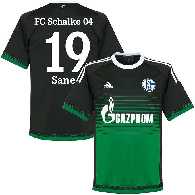 Seconda Maglia FC Schalke 04 originale