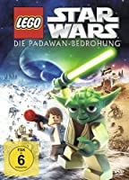 Star Wars Lego - Die Padawan Bedrohung