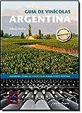 capa de Guia De Vinícolas. Argentina