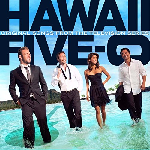 Hawaii Five-0 -Original Songs ...