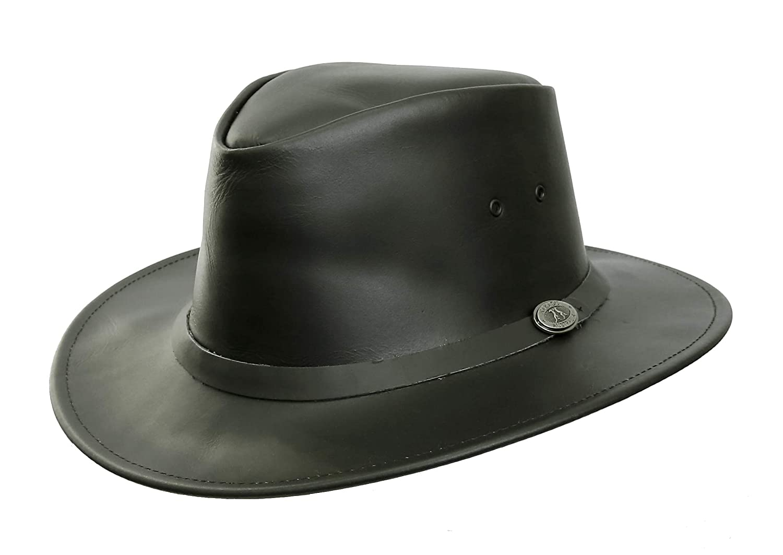 Kakadu Traders Australia -  Cappello da Cowboy - Uomo