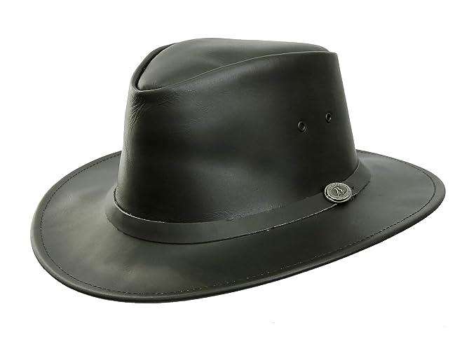 Kakadu Traders Australia - Cappello da Cowboy - Uomo  Amazon.it ... 75c6954fe2cb