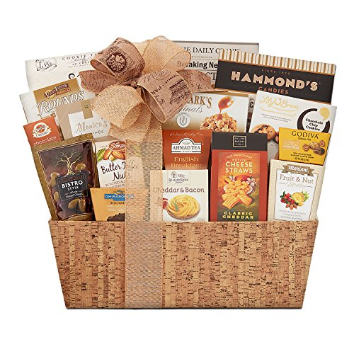 Wine Country Gift Baskets Sympathy product image