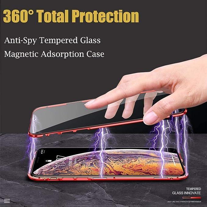 Colicoli Für Samsung Galaxy S20 Ultra Hülle Magnetische Elektronik