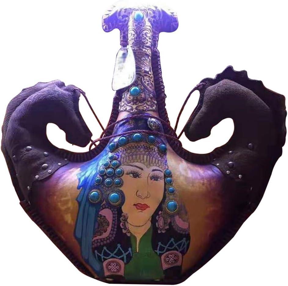 Compra Xu-flask Botella de Alcohol para Mujer Pastor de ...