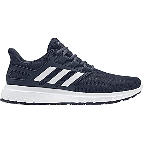 official photos 04933 8b7ee Adidas Mens Energy Cloud 2 M ConavyFtwwhtNobind Running Shoes-10 UK