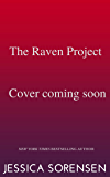 The Raven Project (The Falling Series Book 3)