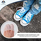 Dr. Frederick's Original Toe Protectors with