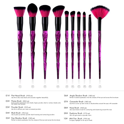 Cuekondy_makeup brush  product image 2