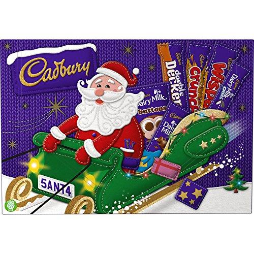 Christmas Selection Box - 5