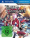The Legend Of Heroes–Trails of Cold Steel