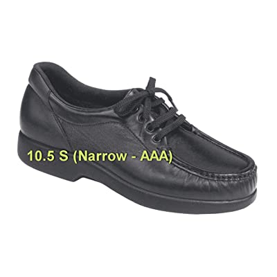 SAS Take Time Womens Moc-Toe Walking Shoes for Work   Oxfords