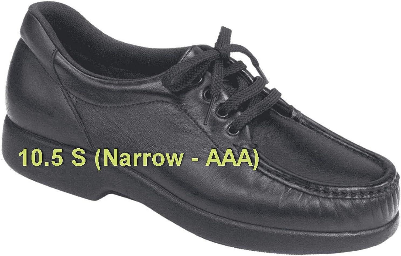 SAS Womens Take Time Leather Shoes