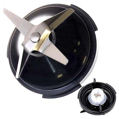Bosch – Cuchillo de cuenco licuadora con junta – 00606471: Amazon ...