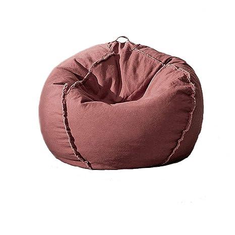 Remarkable Amazon Com Tengxiang Lazy Sofa Portable Lazy Couch Bean Bag Spiritservingveterans Wood Chair Design Ideas Spiritservingveteransorg