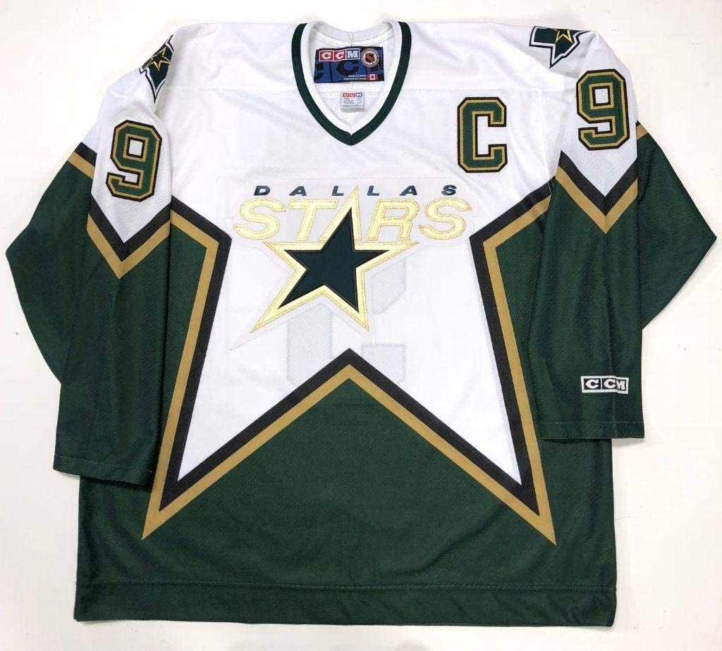 dallas stars official jersey