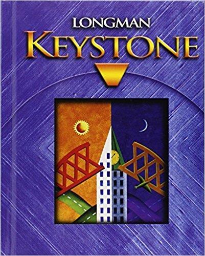 Longman Keystone B
