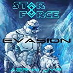 Star Force: Evasion: Wayward Trilogy, Book 2 | Aer-ki Jyr