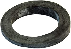 LASCO 02-3027 Bathtub Sponge Gasket for Waste And Overflow Plate