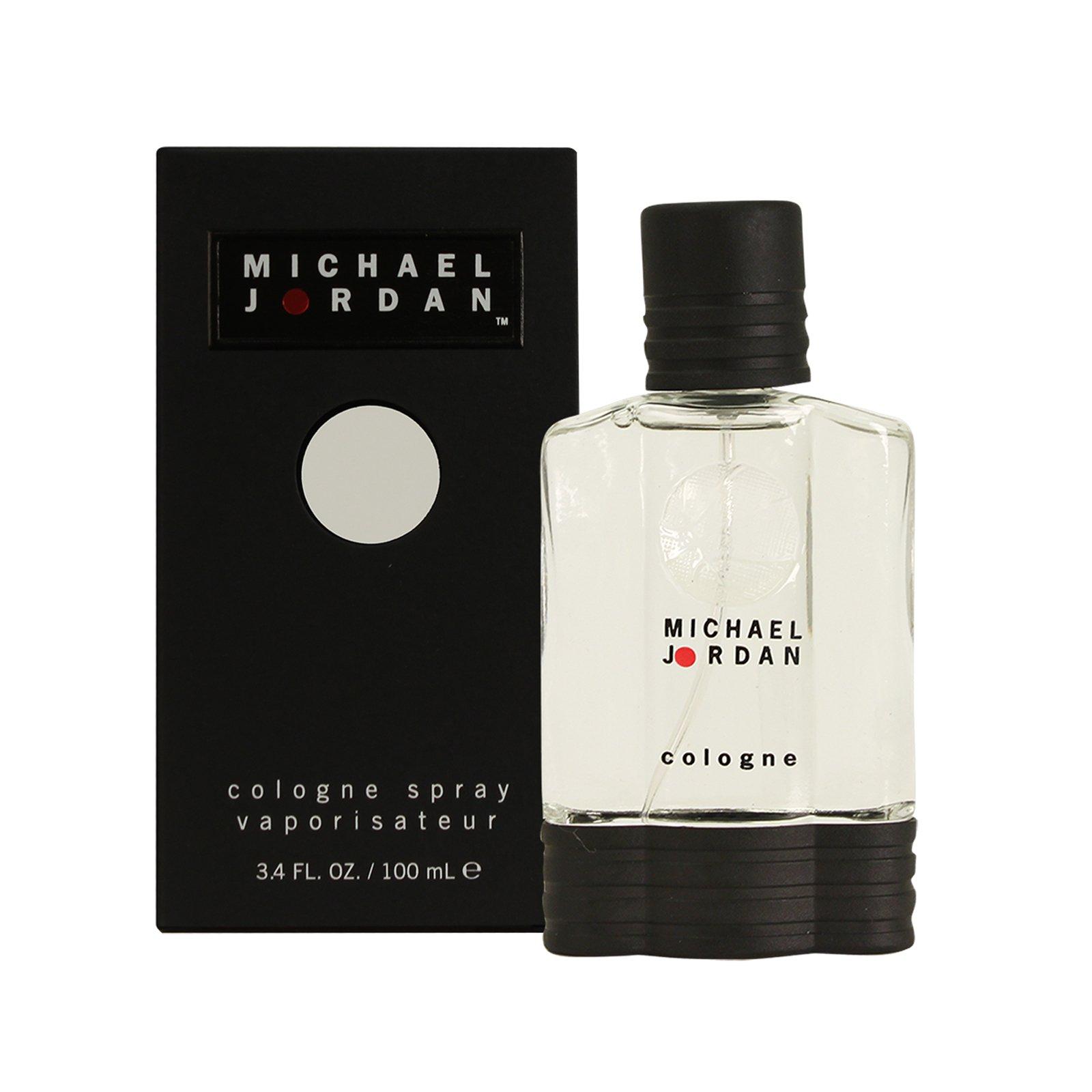 Michael Jordan By Michael Jordan for Men, 3.4 Ounce by Michael Jordan