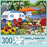 Bits And Pieces Jigsaw Puzzles For Adults - Best Reviews Guide