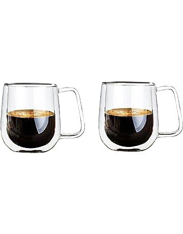 Vasos para té y café | Amazon.es