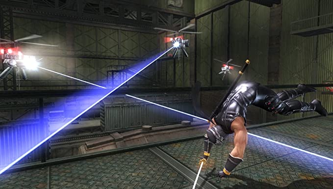 コーエテクモ the Best NINJA GAIDEN Σ PLUS: Amazon.es ...