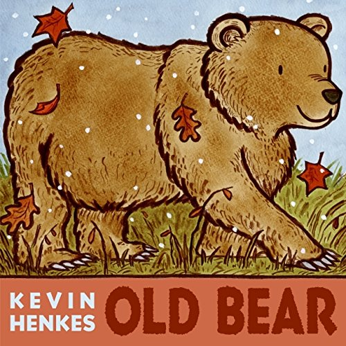 Download Old Bear ebook