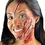 Cinema Secrets Crash Victim FX Adult Makeup Kit - Best Reviews Guide