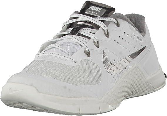 Nike Womens Metcon 2 Summit White