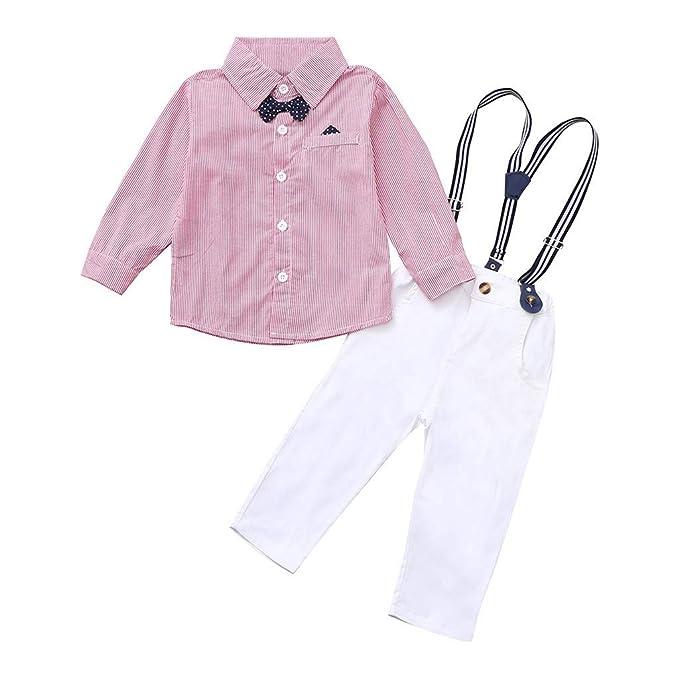 LABIUO - Ropa para niños, Ropa para bebé, Camisa para niños ...