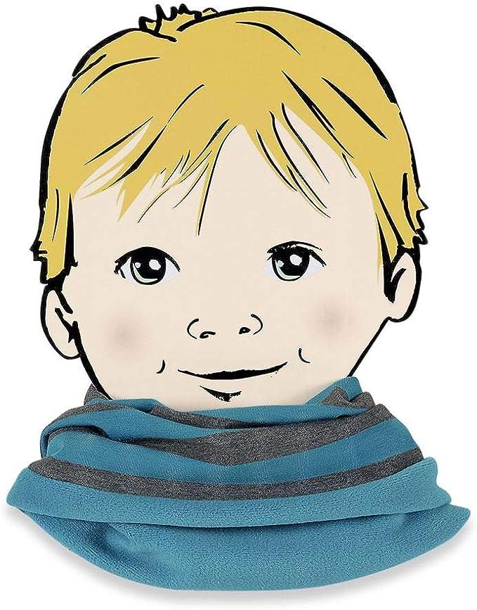 Sterntaler Baby-M/ädchen Schlupfschal Schal