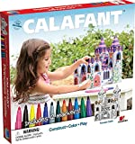 CALAFANT - Princess Castle with 12 Markers