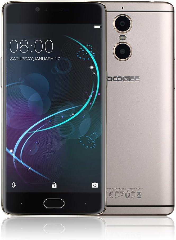 DOOGEE Shoot 1 - 4G Smartphone Libre Android 6.0 (Pantalla IPS 5.5