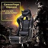 Ergonomic Office Chair PC Gaming Chair Desk Chair