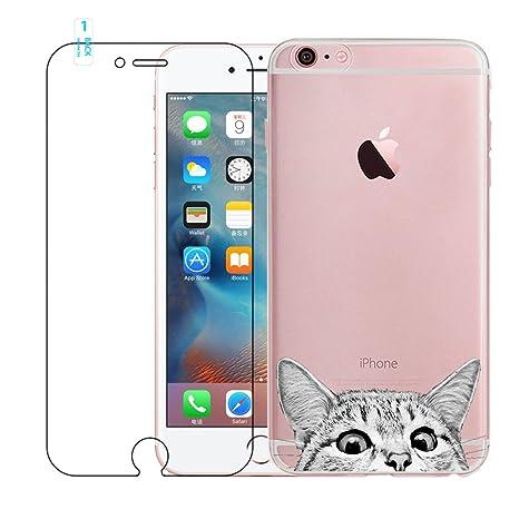 verre coque iphone 6