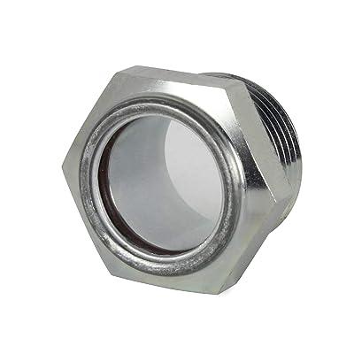 aFe Power 46-00001 Oil Level Sight Glass: Automotive
