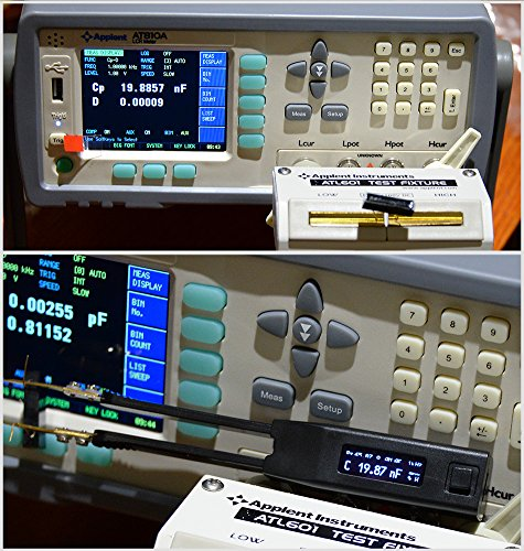 Smart Tweezers ST5-S Professional LCR Meter / ESR Meter by Smart Tweezers (Image #4)