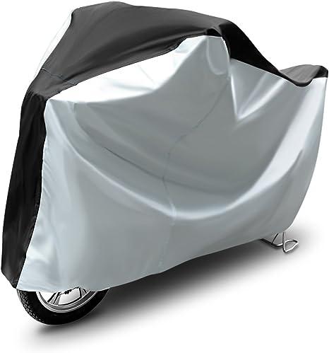 Bicicleta cubierta, 190T tafetán de poliéster revestimiento de ...