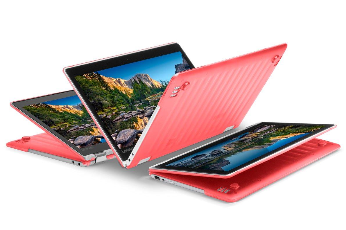 Funda Para Lenovo Yoga 710 11.6 Pulgadas (roja)