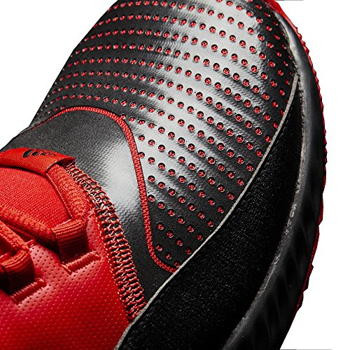 Adidas Crazytrain Pro M Scarpe Da Corsa Da Uomo, Red - ? Escarl / Escarl / Buruni) 42