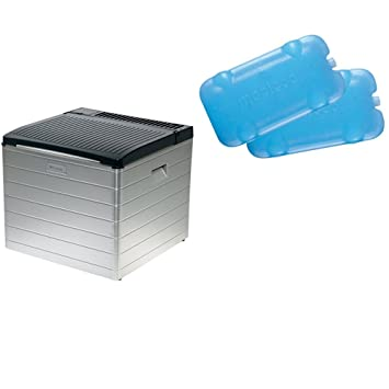 e36c8e9eadd Dometic Combicool RC2200 3-Way Portable Absorption Cool Box with Ice Packs   Amazon.co.uk  Car   Motorbike