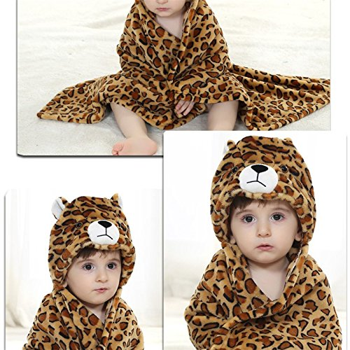 Amazon.com : Boy Girl Blanket Washcloth Toallas Autumn Winter Children Clothing Swaddle Stuff Bath Baby Towel Newborn Infantil Kids Clothes : Baby