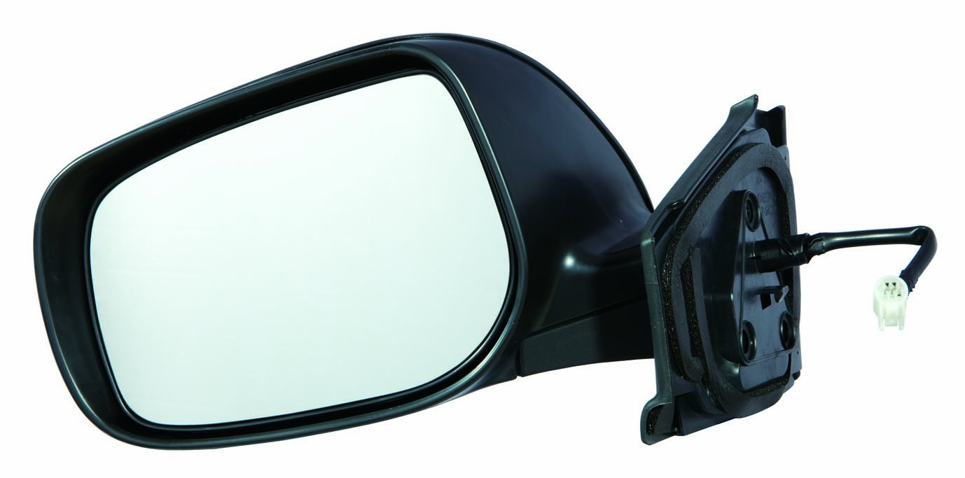 Depo 312-5422L3EB Toyota Yaris Hatchback Driver Side Non-Heated Power Mirror