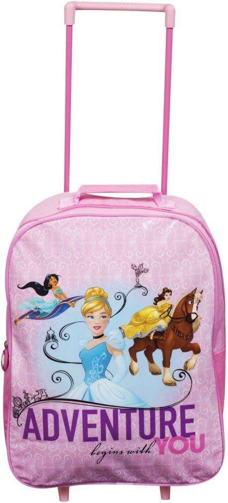 Zainetto Per Bambina E Bambino 3 Anni Zaino Trolley Per La Scuola O Bagaglio A Mano Per Viaggio Hey Duggee Valigia Per Bambini