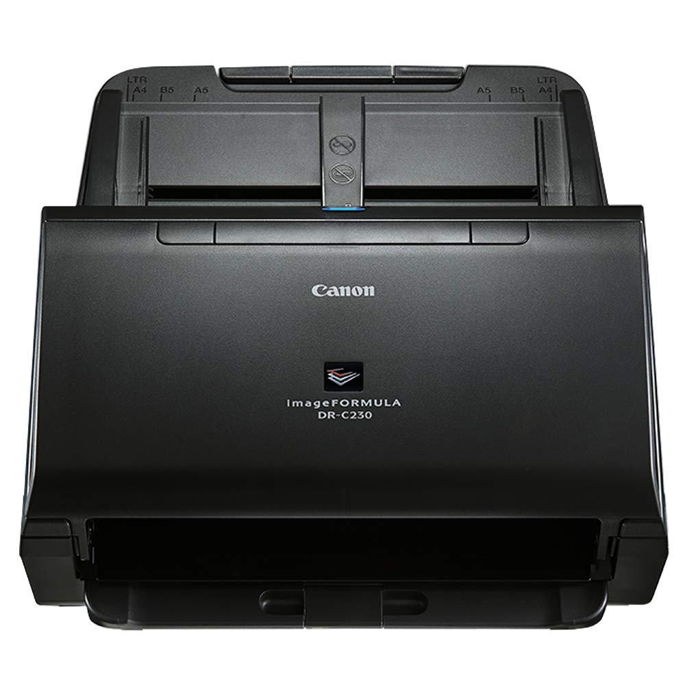 Canon imageFORMULA DR-C230 Office Document Scanner (Renewed) by Canon