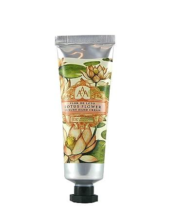 Amazon aaa floral lotus flower luxury hand cream 60ml beauty aaa floral lotus flower luxury hand cream 60ml mightylinksfo