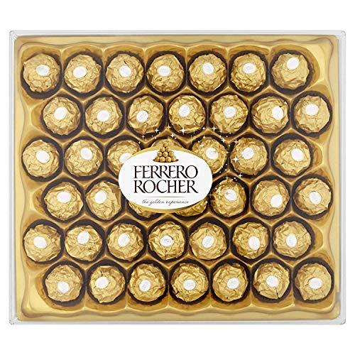 - Ferrero Rocher 42 Pieces 525 g
