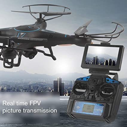 DFHJS L20 Smart Selfie FPV RC Drone Quadcopter Aviones UAV con ...