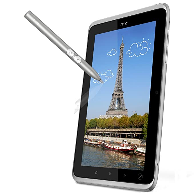 Amazon.com : HTC Flyer 7 inch 32GB 3G WiFi Android Tablet ...
